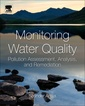 Couverture de l'ouvrage Monitoring Water Quality
