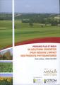 Couverture de l'ouvrage Produire plus et mieux, 56 solutions concrètes pour réduire l'impact des produits phytosanitaires