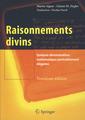 Couverture de l'ouvrage Raisonnements divins (3° Éd.)