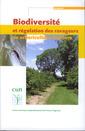 Couverture de l'ouvrage Biodiversité et régulation des ravageurs en arboriculture fruitière