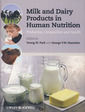 Couverture de l'ouvrage Milk and dairy products in human nutrition