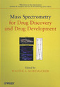 Couverture de l'ouvrage Mass Spectrometry for Drug Discovery and Drug Development