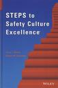 Couverture de l'ouvrage STEPS to Safety Culture Excellence