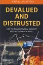 Couverture de l'ouvrage Devalued and Distrusted