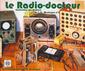 Couverture de l'ouvrage Le radio-docteur