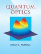 Couverture de l'ouvrage Quantum Optics