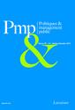 Couverture de l'ouvrage Politiques & management public Vol. 29 N° 4 - Octobre-Décembre 2012
