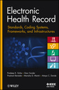 Couverture de l'ouvrage Electronic Health Record