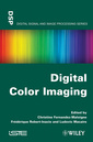 Couverture de l'ouvrage Digital Color Imaging