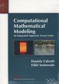 Couverture de l'ouvrage Computational Mathematical Modeling