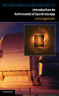 Couverture de l'ouvrage Introduction to Astronomical Spectroscopy