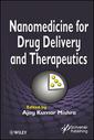 Couverture de l'ouvrage Nanomedicine for Drug Delivery and Therapeutics