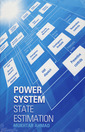 Couverture de l'ouvrage Power System State Estimation