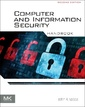 Couverture de l'ouvrage Computer and Information Security Handbook (2nd Ed.)