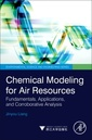 Couverture de l'ouvrage Chemical Modeling for Air Resources