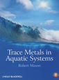 Couverture de l'ouvrage Trace Metals in Aquatic Systems