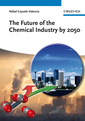 Couverture de l'ouvrage The Future of the Chemical Industry by 2050
