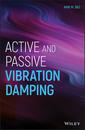 Couverture de l'ouvrage Active and Passive Vibration Damping