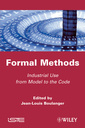 Couverture de l'ouvrage Formal Methods