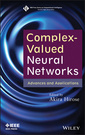 Couverture de l'ouvrage Complex-Valued Neural Networks