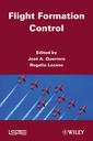 Couverture de l'ouvrage Flight Formation Control