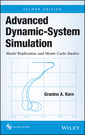 Couverture de l'ouvrage Advanced Dynamic-System Simulation