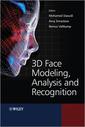 Couverture de l'ouvrage 3D Face Modeling