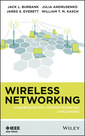 Couverture de l'ouvrage Wireless Networking