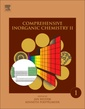 Couverture de l'ouvrage Comprehensive Inorganic Chemistry II