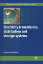 Couverture de l'ouvrage Electricity Transmission, Distribution and Storage Systems