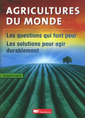 Couverture de l'ouvrage Agricultures du monde