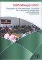 Couverture de l'ouvrage Méthodologie GAIN
