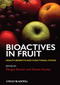 Couverture de l'ouvrage Bioactives in Fruit