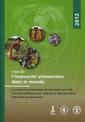 Couverture de l'ouvrage L'état de l'insécurité alimentaire dans le monde 2012