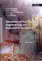 Couverture de l'ouvrage Elements of earthquake engineering and structural dynamics