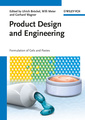 Couverture de l'ouvrage Product design and engineering