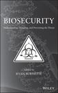 Couverture de l'ouvrage Biosecurity
