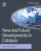 Couverture de l'ouvrage New and Future Developments in Catalysis