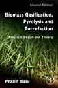 Couverture de l'ouvrage Biomass Gasification, Pyrolysis and Torrefaction