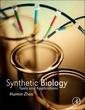 Couverture de l'ouvrage Synthetic Biology