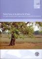 Couverture de l'ouvrage Faire face à la pénurie d'eau