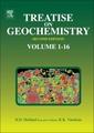 Couverture de l'ouvrage Treatise on Geochemistry