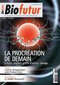 Couverture de l'ouvrage Biofutur N° 344 (Juin 2013)