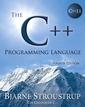 Couverture de l'ouvrage The C++ Programming Language, 4th Ed