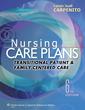 Couverture de l'ouvrage Nursing Care Plans