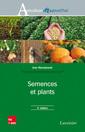 Couverture de l'ouvrage Semences et plants