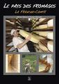Couverture de l'ouvrage Le pays des fromages