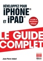 Couverture de l'ouvrage Développez pour Iphone et Ipad