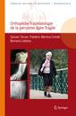 Couverture de l'ouvrage Orthopédie-traumatologie de la personne âgée fragile