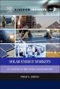 Couverture de l'ouvrage Solar Energy Markets